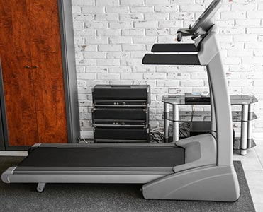 Investing in a Treadmill for Your Home