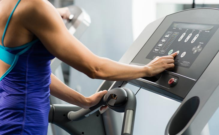 Choosing the Best Treadmill for Exercise