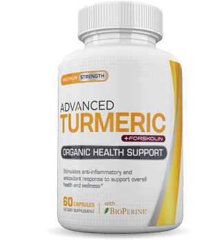 Advanced Turmeric and Forskolin