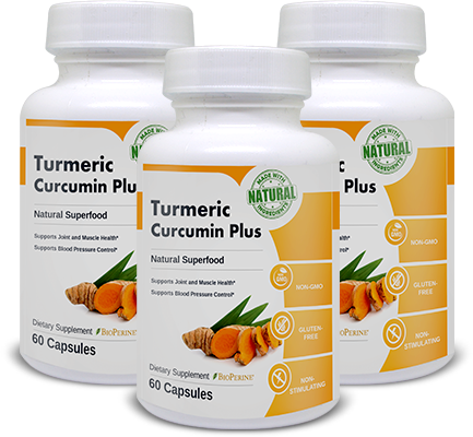 Top 3 Turmeric Pills (for Weight Loss and Other Benefits)