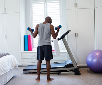 Why Invest in the Best Home Gym Equipment