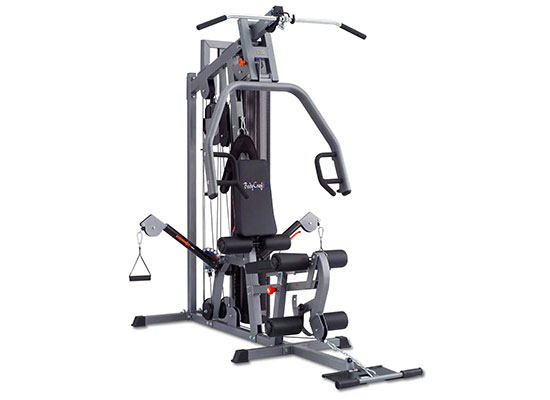 XPress Pro Single Stack Gym by Bodycraft