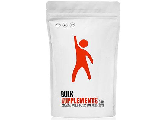 BCAA Powder by Bulk Supplements