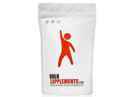 Soy Protein Isolate Powder by BulkSupplements