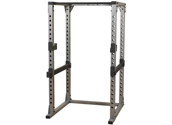 GPR378 Body-Solid Power Rack