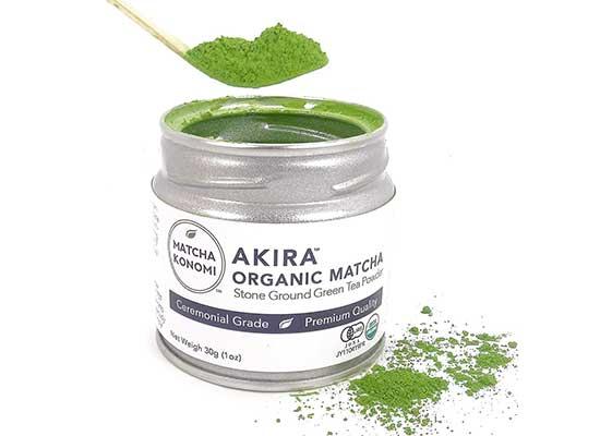 Akira Matcha Organic Matcha by Matcha Konomi