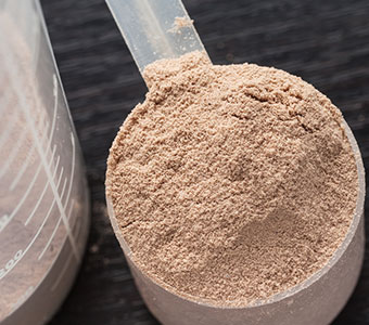 Adding Protein Powder On Your Diet