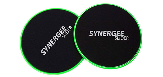 Synergee Sliders by Synergee