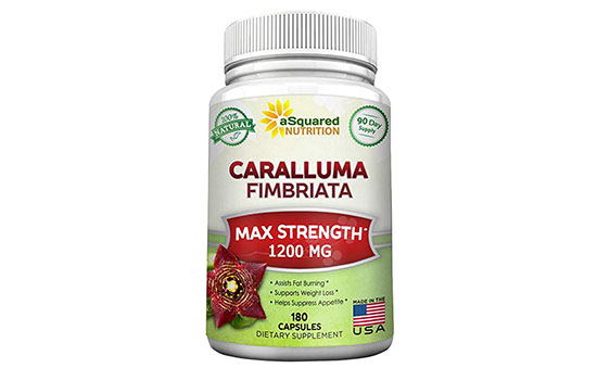 Caralluma Fimbriata by aSquared Nutrition