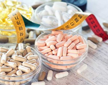 Appetite Suppresant Supplements For Weight Loss