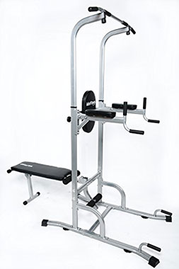 Ader Power Tower For Fitness