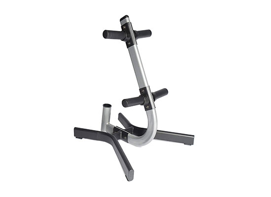 CAP Barbell Olympic Plate and Bar Storage Rack