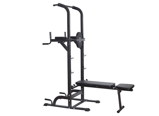 Reliancer Power Tower For Fitness