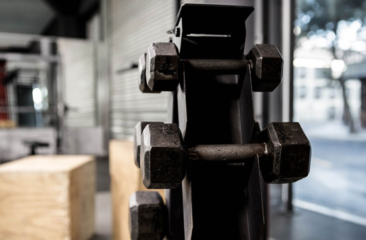 Different Weight Rack Products