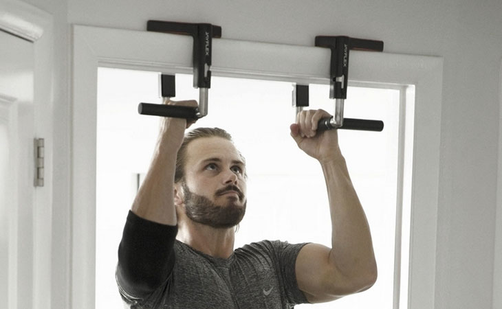 4 Home Pull Up Bars: From Budget to Commercial Quality ...