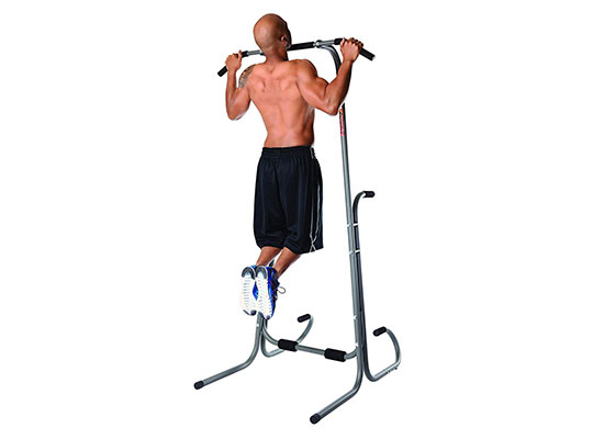 Stamina Power Tower Pull Up Bar