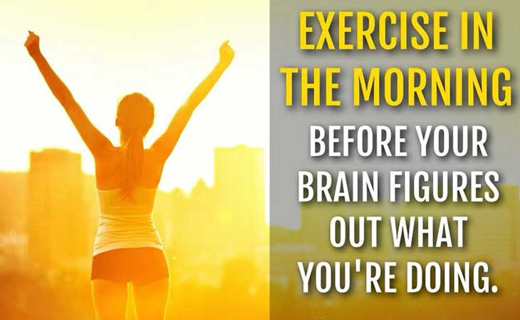 110 Motivational Fitness Quotes to Power Your Workout - Livin3