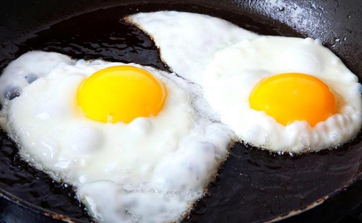 Monsters Like Their Eggs Terri-Fried