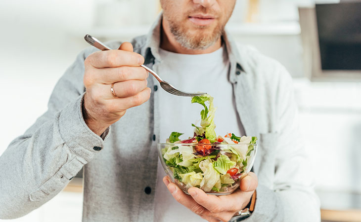 Preventing Obesity Through Healthy Diet And Weight Loss